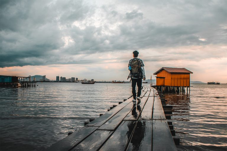 Best things to do in Penang.
