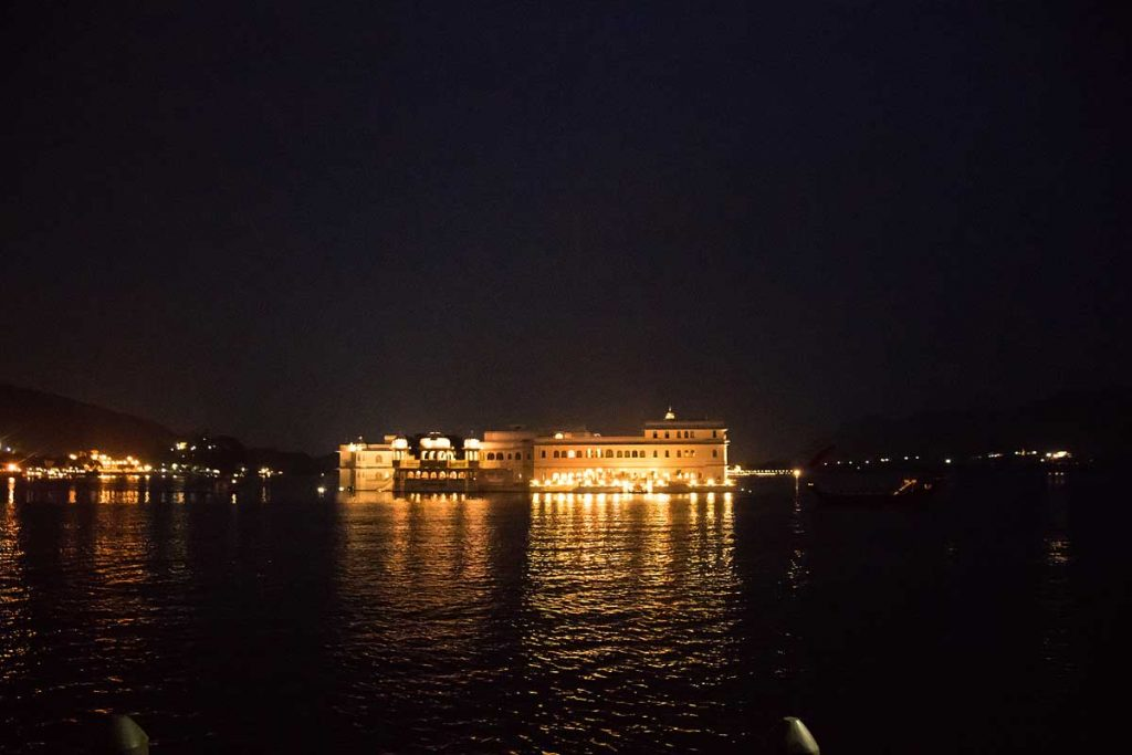 Udaipur Budget Travel Guide