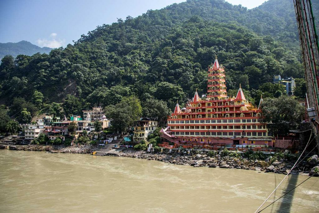 Rishikesh Budget Travel Guide