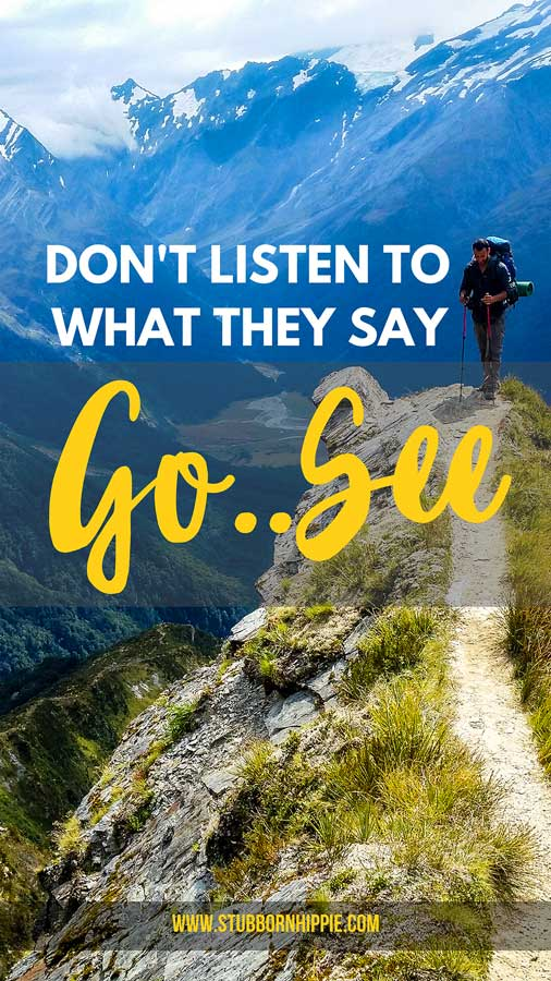 Quotes That Will Inspire You To Travel The World.