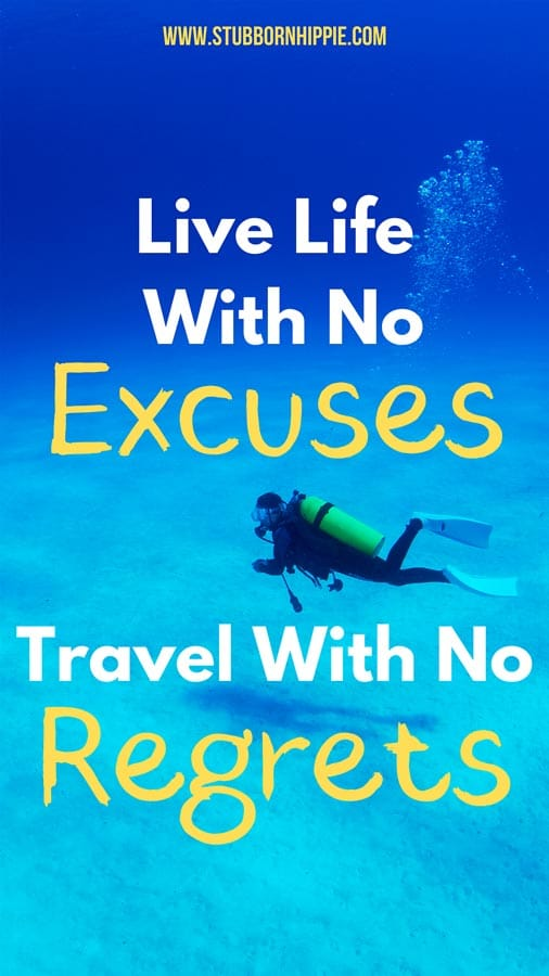 Inspirational Quotes For TRavel